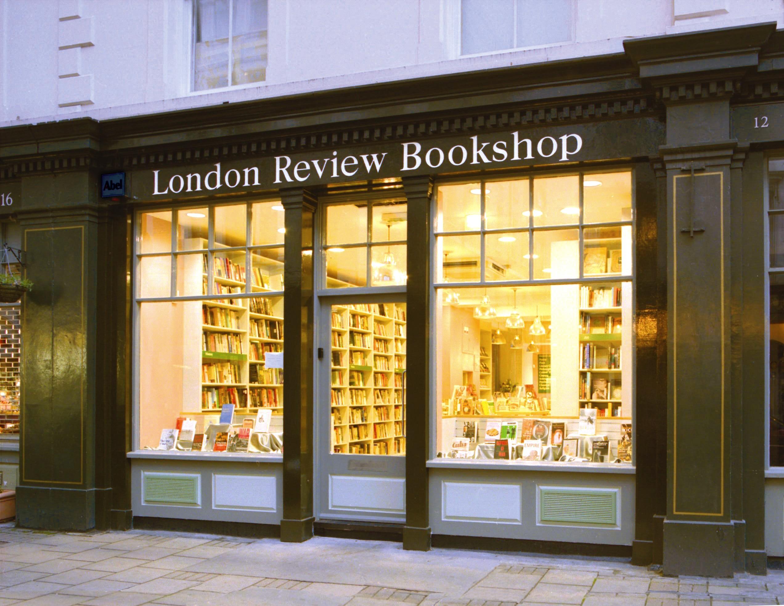 the bookshop - photo #34