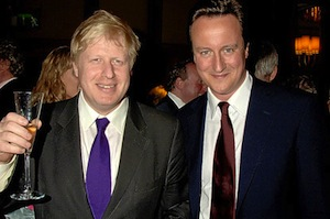 Boris & Dave